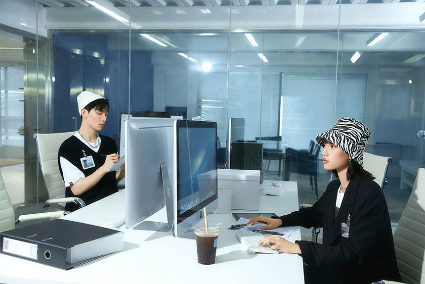 5 Back-to-Office Tips with Yishion