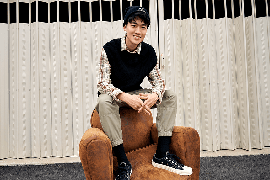 3 Outfit Ideas Inspired by the Latest K-Drama Male Leads